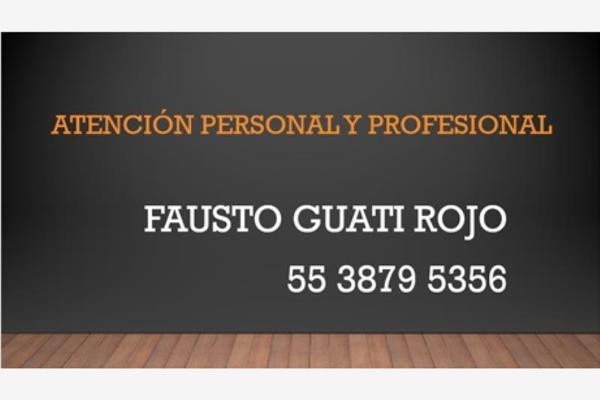 Foto de casa en venta en camino real calacoaya 150, calacoaya, atizapán de zaragoza, méxico, 4236736 No. 10