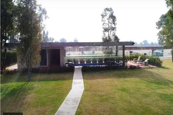 Foto de casa en venta en camino real cholula- momoxpan , rincón de la arborada, san pedro cholula, puebla, 20065517 No. 14
