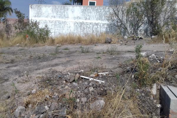 Foto de terreno habitacional en venta en camino real , colinas del bosque 1a sección, corregidora, querétaro, 8230730 No. 04