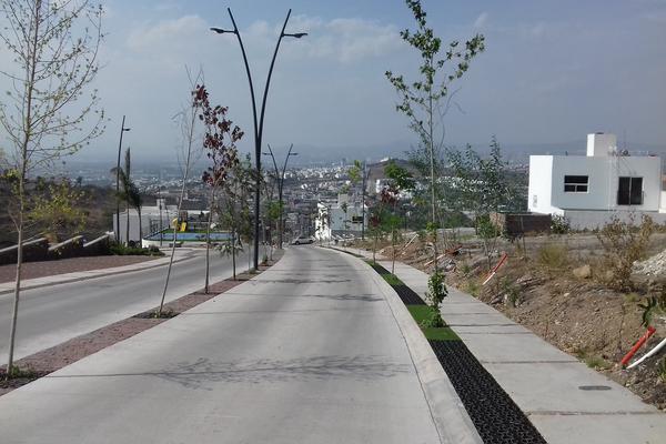 Foto de terreno habitacional en venta en camino real , colinas del bosque 1a sección, corregidora, querétaro, 8230730 No. 05