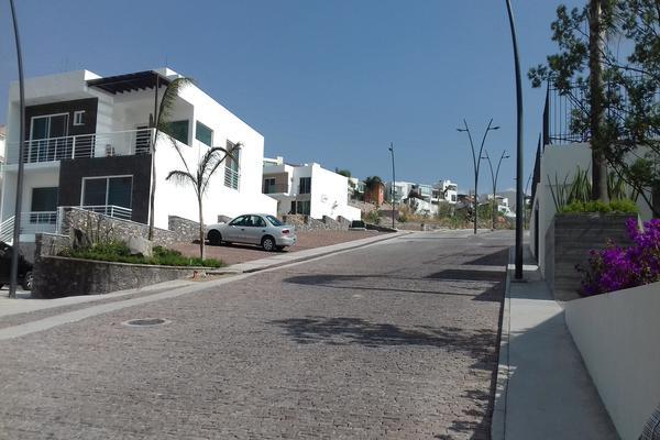 Foto de terreno habitacional en venta en camino real , colinas del bosque 1a sección, corregidora, querétaro, 8230806 No. 03