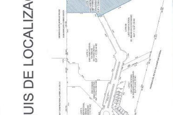 Foto de terreno habitacional en venta en  , camino real, corregidora, querétaro, 14021035 No. 01