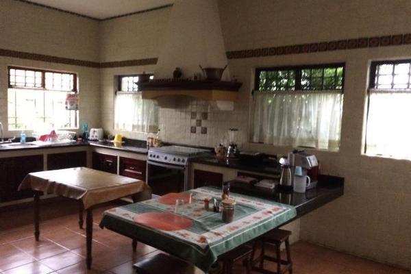 Foto de casa en venta en camino real , cuautlancingo, cuautlancingo, puebla, 8855904 No. 03