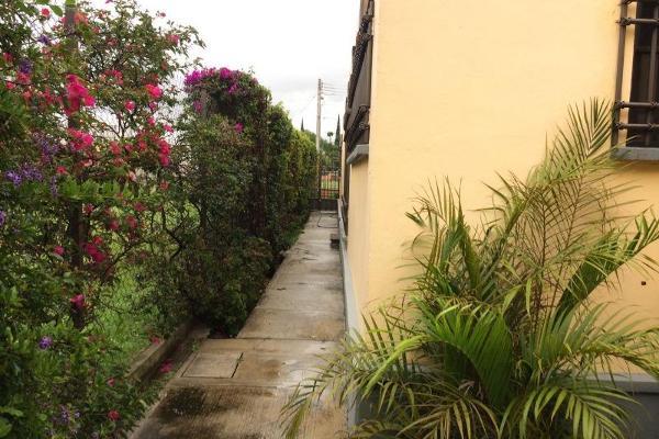 Foto de casa en venta en camino real , cuautlancingo, cuautlancingo, puebla, 8855904 No. 08