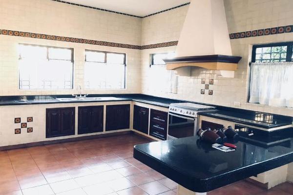 Foto de casa en venta en camino real , cuautlancingo, cuautlancingo, puebla, 8855904 No. 12