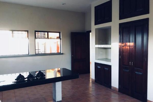 Foto de casa en venta en camino real , cuautlancingo, cuautlancingo, puebla, 8855904 No. 17