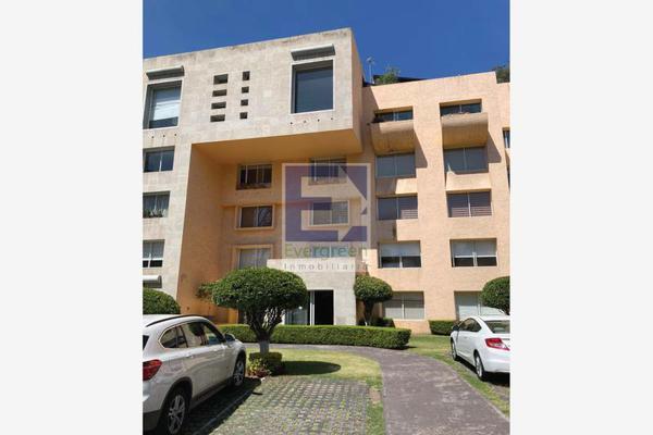 Foto de departamento en venta en camino real de calacoaya 69, calacoaya residencial, atizapán de zaragoza, méxico, 0 No. 01