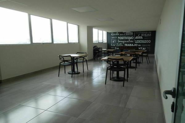 Foto de oficina en venta en camino real de carretas , colinas del cimatario, querétaro, querétaro, 0 No. 16