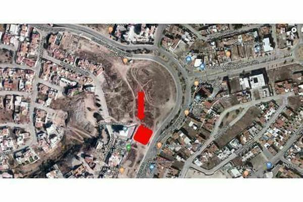 Foto de terreno comercial en renta en camino real de carretas , milenio iii fase a, querétaro, querétaro, 0 No. 02