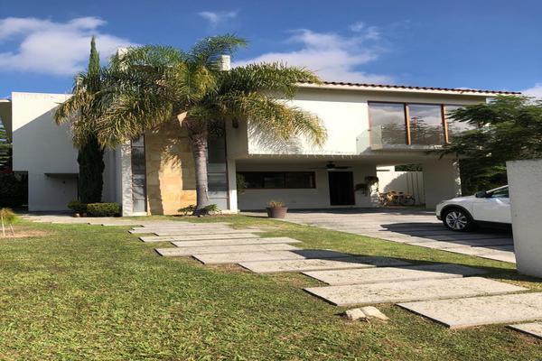 Foto de casa en venta en camino real de colima , el centarro, tlajomulco de zúñiga, jalisco, 14578608 No. 27