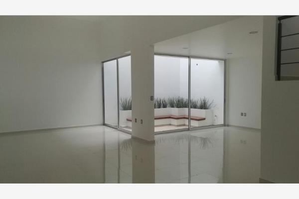 Foto de casa en venta en camino real de la plata 321, zona plateada, pachuca de soto, hidalgo, 5946626 No. 04