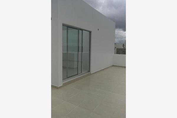 Foto de casa en venta en camino real de la plata 321, zona plateada, pachuca de soto, hidalgo, 5946626 No. 17