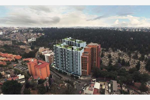 Foto de departamento en venta en camino real de minas 107, tetelpan, álvaro obregón, df / cdmx, 5807702 No. 03