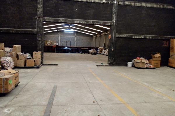 Foto de nave industrial en renta en camino real de toluca , bellavista, álvaro obregón, df / cdmx, 7177771 No. 08