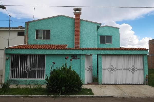 Foto de casa en renta en  , camino real, durango, durango, 5900929 No. 01