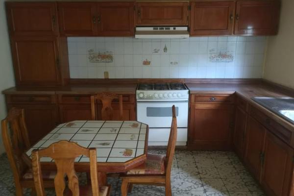 Foto de casa en renta en  , camino real, durango, durango, 5900929 No. 03
