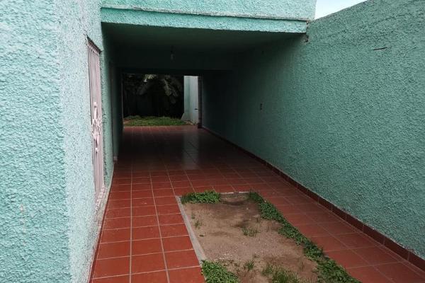 Foto de casa en renta en  , camino real, durango, durango, 5900929 No. 04