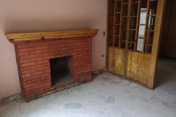 Foto de casa en renta en  , camino real, durango, durango, 5900929 No. 05