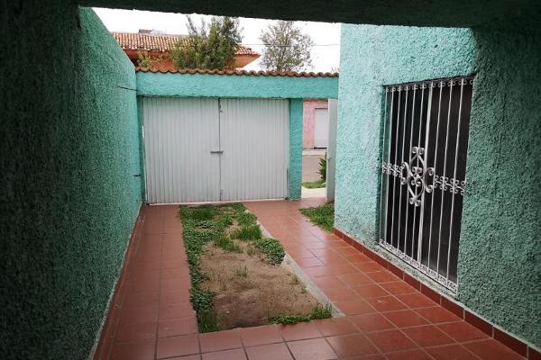 Foto de casa en renta en  , camino real, durango, durango, 5900929 No. 10