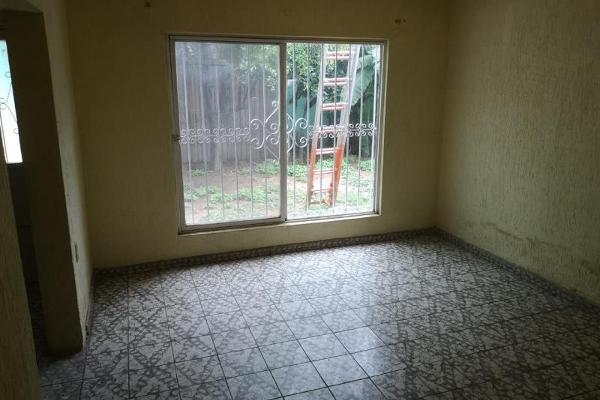 Foto de casa en renta en  , camino real, durango, durango, 5900929 No. 12