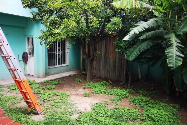 Foto de casa en renta en  , camino real, durango, durango, 5900929 No. 17