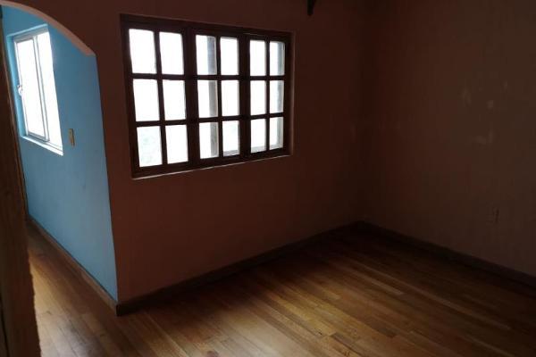 Foto de casa en renta en  , camino real, durango, durango, 5900929 No. 23