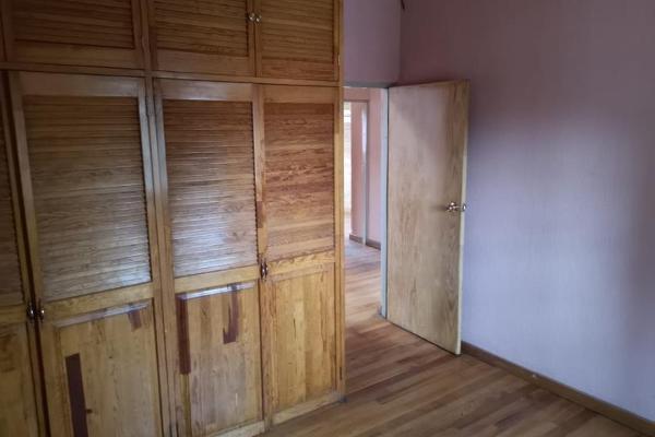 Foto de casa en renta en  , camino real, durango, durango, 5900929 No. 24