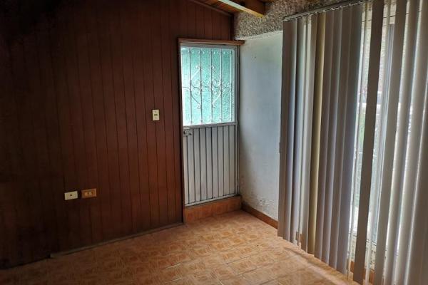Foto de casa en renta en  , camino real, durango, durango, 5900929 No. 25