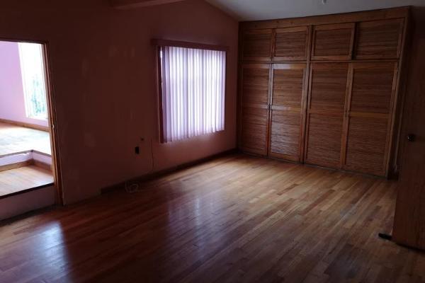 Foto de casa en renta en  , camino real, durango, durango, 5900929 No. 28