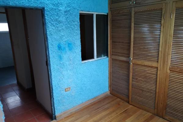 Foto de casa en renta en  , camino real, durango, durango, 5900929 No. 30