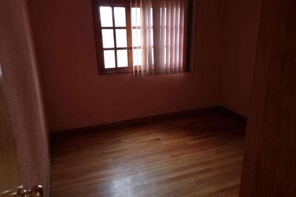 Foto de casa en renta en  , camino real, durango, durango, 5900929 No. 31