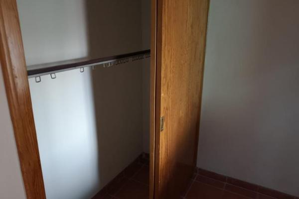 Foto de casa en renta en  , camino real, durango, durango, 5900929 No. 33