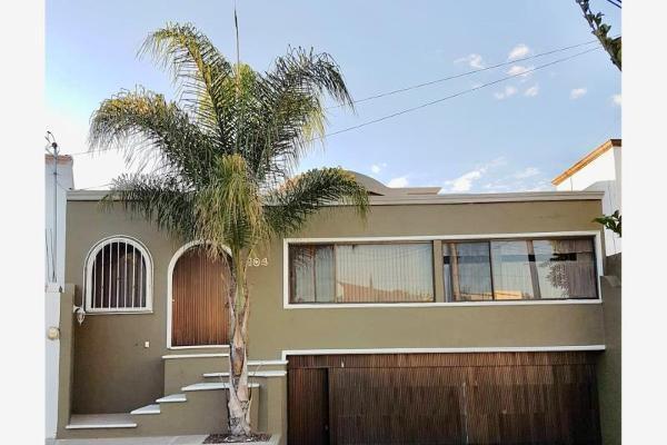 Foto de casa en venta en  , camino real, durango, durango, 5932985 No. 01