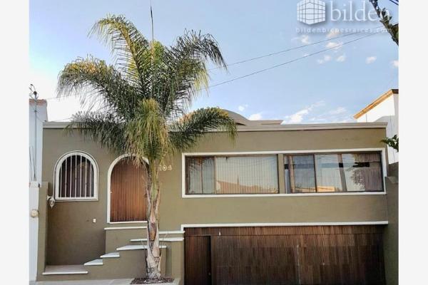 Foto de casa en venta en  , camino real, durango, durango, 5932985 No. 18