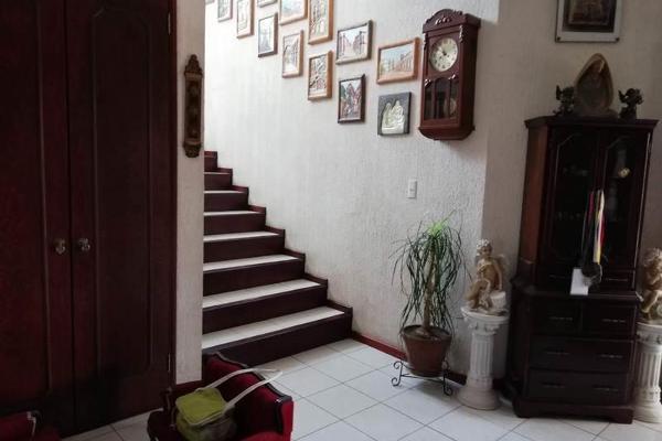Foto de casa en venta en  , campestre martinica, durango, durango, 7294007 No. 10