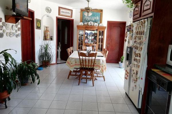 Foto de casa en venta en  , campestre martinica, durango, durango, 7294007 No. 18