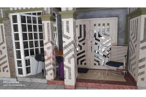 Foto de casa en venta en  , camino real, guadalupe, nuevo león, 13329131 No. 07