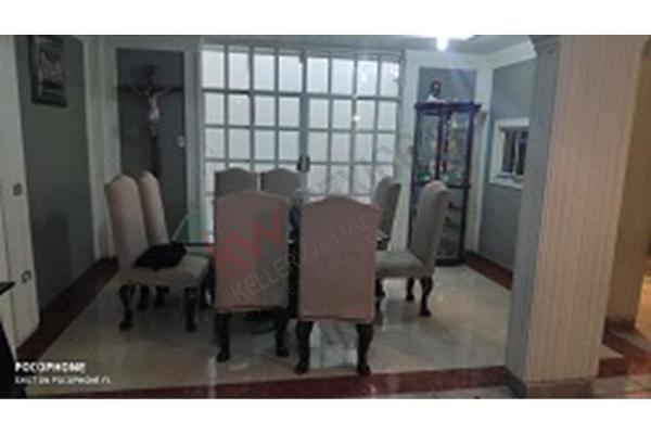 Foto de casa en venta en  , camino real, guadalupe, nuevo león, 13329131 No. 09