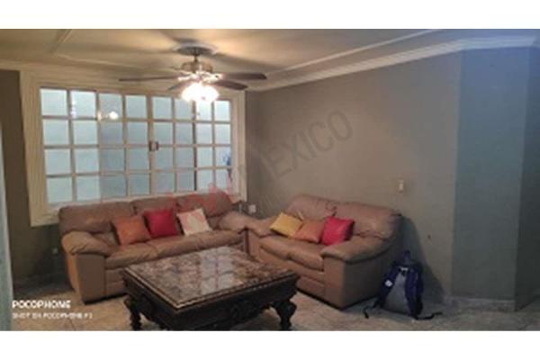 Foto de casa en venta en  , camino real, guadalupe, nuevo león, 13329131 No. 10