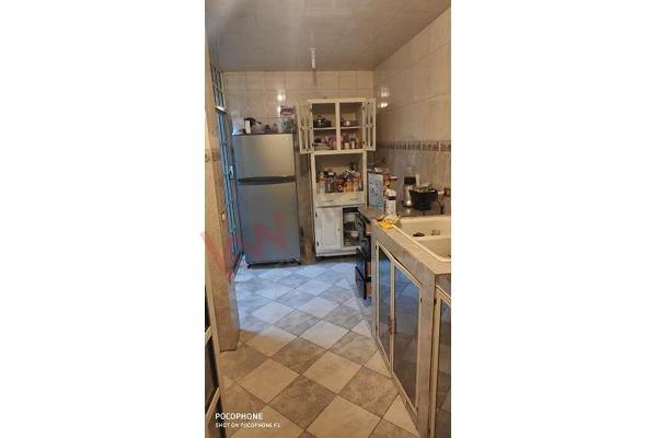 Foto de casa en venta en  , camino real, guadalupe, nuevo león, 13329131 No. 11