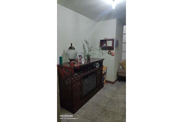 Foto de casa en venta en  , camino real, guadalupe, nuevo león, 13329131 No. 16