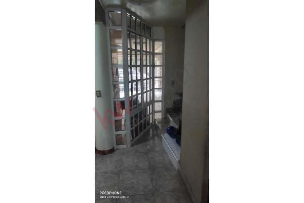 Foto de casa en venta en  , camino real, guadalupe, nuevo león, 13329131 No. 17