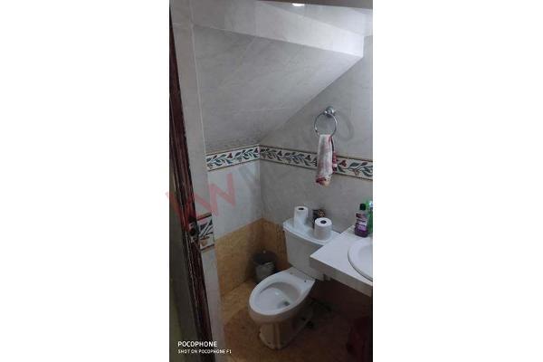 Foto de casa en venta en  , camino real, guadalupe, nuevo león, 13329131 No. 18
