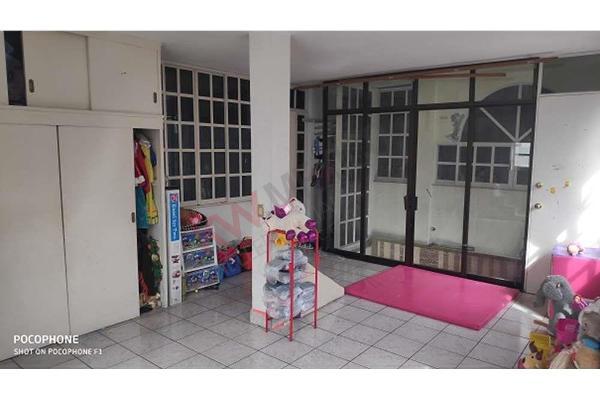 Foto de casa en venta en  , camino real, guadalupe, nuevo león, 13329131 No. 22