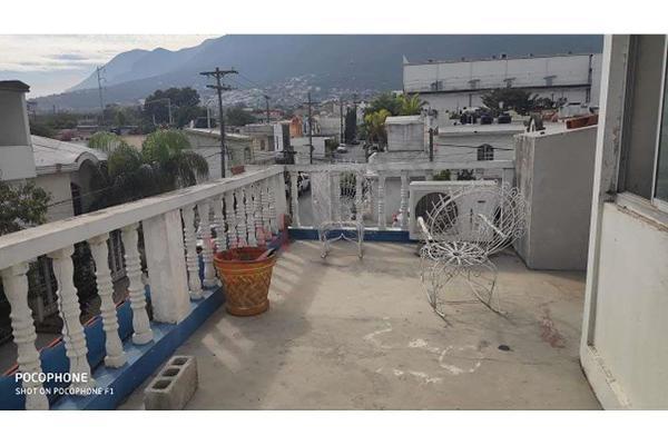 Foto de casa en venta en  , camino real, guadalupe, nuevo león, 13329131 No. 25