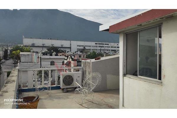 Foto de casa en venta en  , camino real, guadalupe, nuevo león, 13329131 No. 26