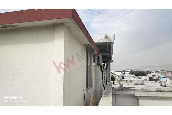 Foto de casa en venta en  , camino real, guadalupe, nuevo león, 13329131 No. 27