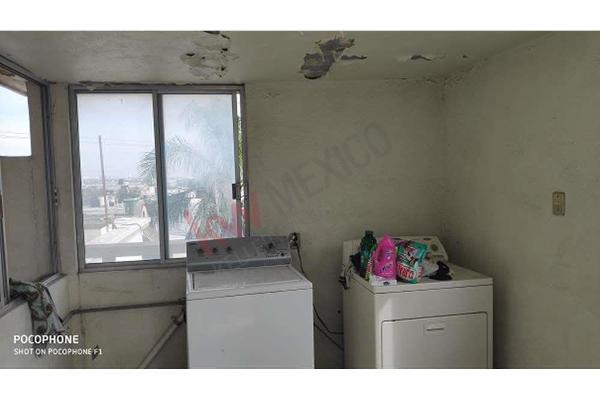Foto de casa en venta en  , camino real, guadalupe, nuevo león, 13329131 No. 28