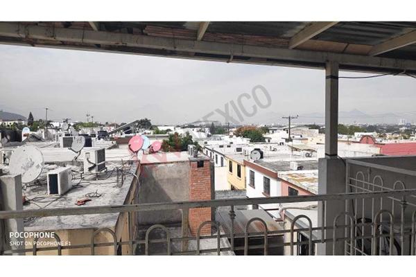 Foto de casa en venta en  , camino real, guadalupe, nuevo león, 13329131 No. 31