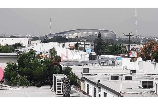 Foto de casa en venta en  , camino real, guadalupe, nuevo león, 13329131 No. 32